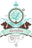 lassy fair-Logo